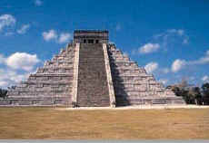 chichén itzá facts